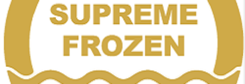 Supreme Frozen
